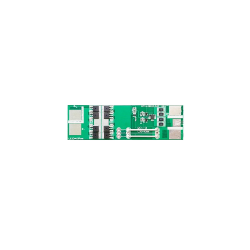 PCM, for 2 cells in series, 20A