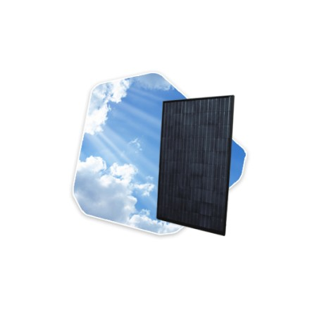 Polycrystalline PV Panel, 260Wp