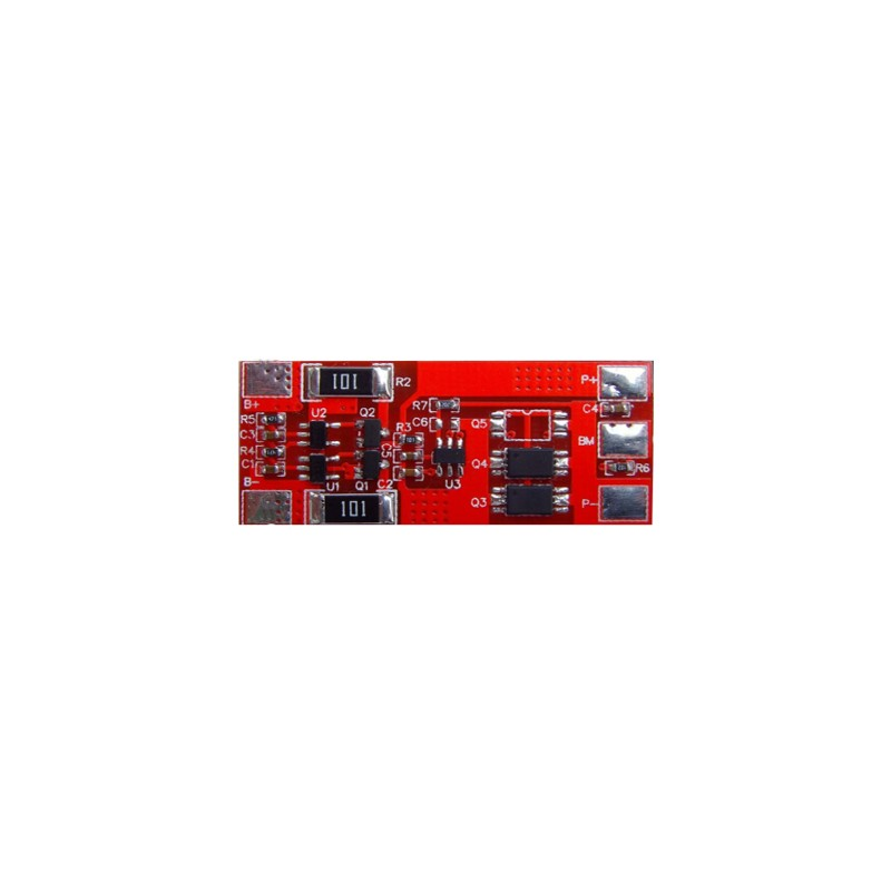 PCM (Protection Circuit Module) 2S, 7A