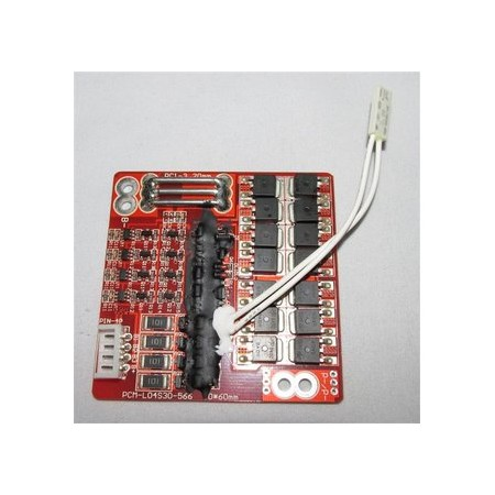 PCM (Protection Circuit Module)