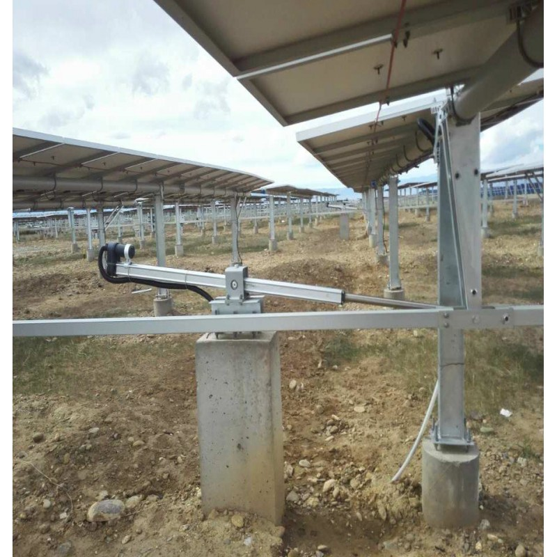 Solar Tracker Linear Actuator