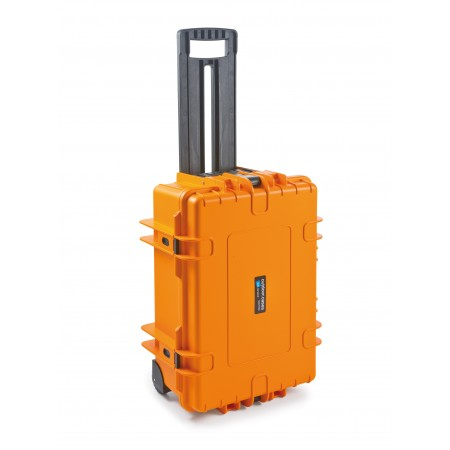 B&W Outdoors Battery Case Typ 6700 orange