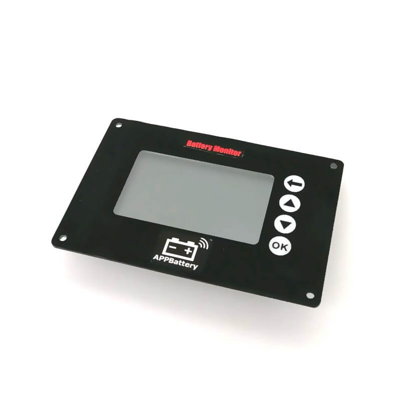 High Precision battery monitor, TTL232, RS485