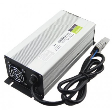Battery Charger 400W