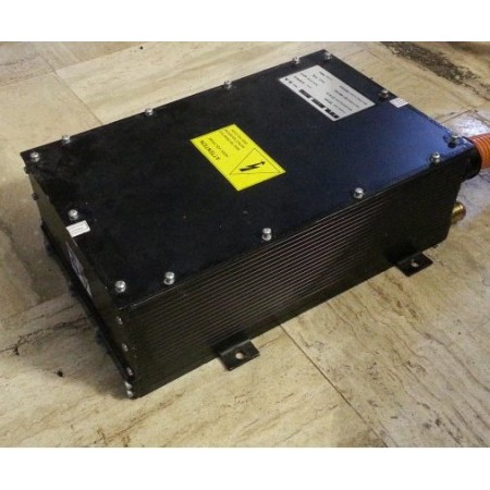 Ansaldo Inverter for 15/30kW & 30/60kW Liquid Cooled Induction Motor
